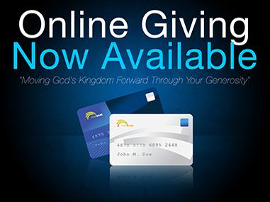 e-Giving